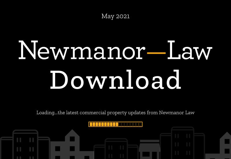 Newsletter - website image - May